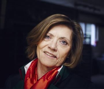 Barbara Sickinger